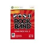 Rock Band : Song Pack 2 - Xbox 360