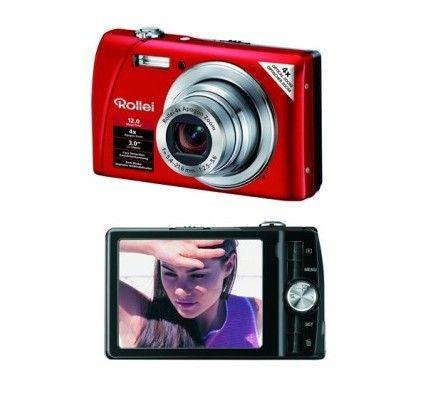 Rollei Flexline 200 (Rouge)