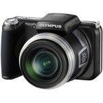 Olympus SP-800 Ultra Zoom (Black)