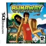 Runaway 2 - The Dream of the Turtle - Nintendo DS