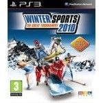 Winter Sports 2010 : The Great Tournament - PS3