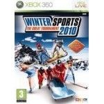 Winter Sports 2010 : The Great Tournament - Xbox 360