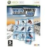 Winter Sports 2009 : The Next Challenge - Xbox 360