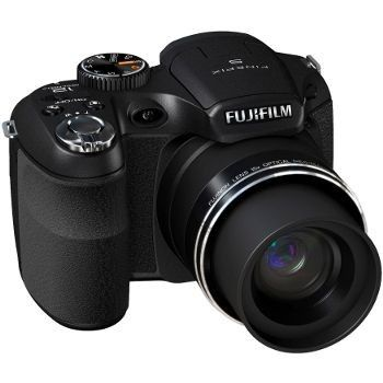 Fujifilm Finepix S1600 (Black)