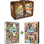 Les Sims 3 + Destination Aventure - PC
