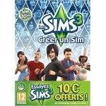 Les Sims 3 : Créer un Sim - PC