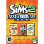 Les Sims 2 : Best of Business Collection - PC