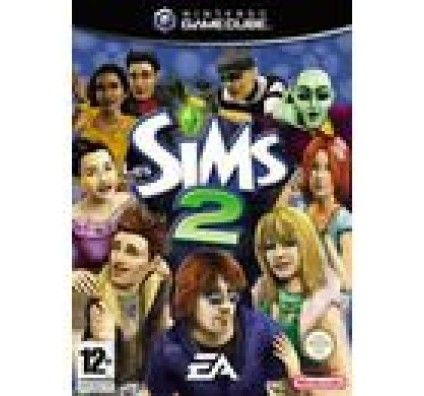 Les Sims 2 - Game Cube