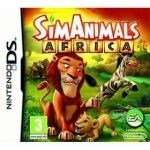 SimAnimals Africa - Nintendo DS