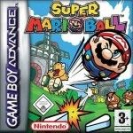 Super Mario Ball - Game Boy Advance