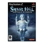 Silent Hill : Shattered Memories - PS2