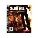 Silent Hill : Homecoming - Playstation 3