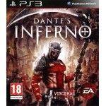 Dante's Inferno - Playstation 3