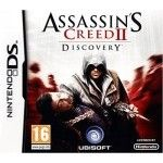 Assassin's Creed II : Discovery - Nintendo DS