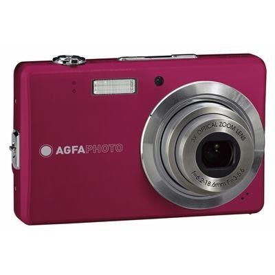 Agfaphoto Optima 100 (Rouge)