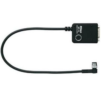 Nikon MC 35 - Câble GPS