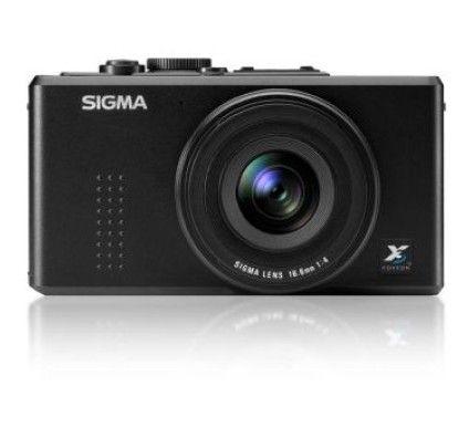 Sigma DP1S