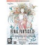 Final Fantasy XI : Les Guerriers de la Déesse - PC