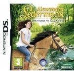 Alexandra Ledermann : Aventures au Camp d'été - Nintendo DS