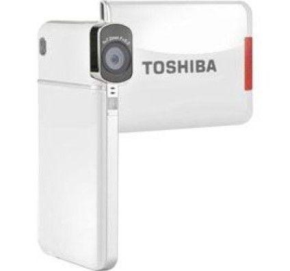 Toshiba Camileo S20 (Blanc)