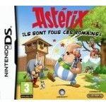Asterix : Ils sont Fous ces Romains - Nintendo DS