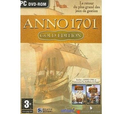 Anno 1701 Gold - PC