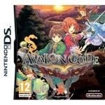 Avalon Code - Nintendo DS