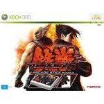 Tekken 6 Arcarde Stick Edition - Xbox 360