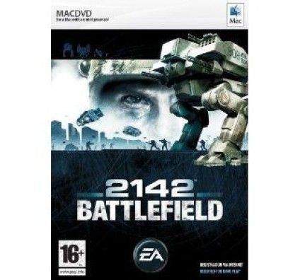 Battlefield 2142 - Mac