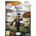 Alice au Pays des Merveilles - Wii