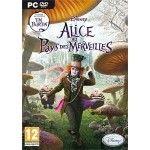 Alice au Pays des Merveilles - PC