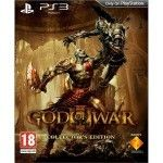 God of War III Edition Collector - Playstation 3