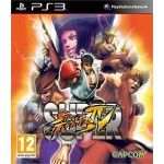 Super Street Fighter IV  - Playstation 3