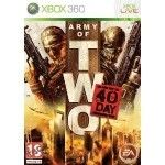 Army of Two 40eme Jour - Xbox 360