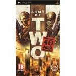 Army of Two 40eme Jour - PSP