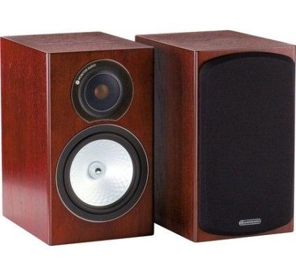 Monitor Audio RX1 (Noyer)