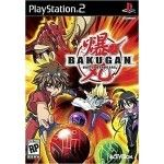 Bakugan Battle Brawlers  - Playstation 2
