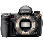 Sony DSLR-A850 Nu  (Black)