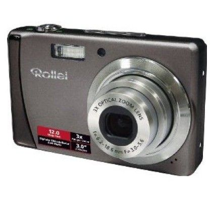 Rollei CL 202 (Titane)