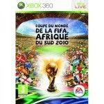 Coupe du Monde Fifa 2010 - Xbox 360