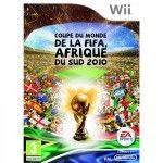 Coupe du Monde Fifa 2010 - Wii