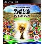 Coupe du Monde Fifa 2010 - Playstation 3
