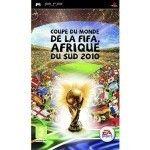 Coupe du Monde Fifa 2010 - PSP