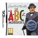 Agatha Chritie : ABC Murders - Nintendo DS