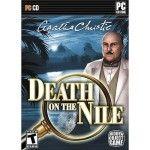Agatha Christie : Mort sur le Nil - PC