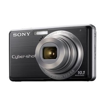 Sony Cyber-Shot DSC-S950 (Black)