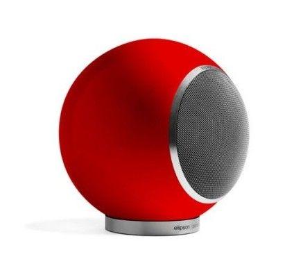 Elipson Planet L (Rouge )