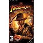 Indiana Jones Et Le Sceptre Des Rois - PSP
