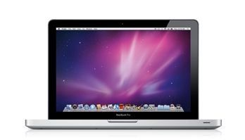 "Apple MacBook Pro 15"" MC373F/A (Intel Core i7 - 2.66Ghz)"