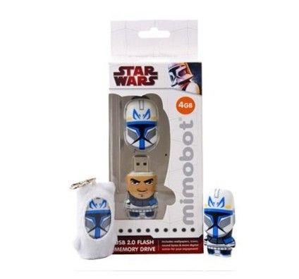 Mimobot Star Wars Rex 4Go